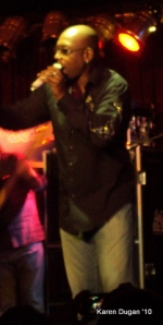 Larry Braggs of TOP (03.25.10)