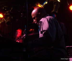 Roger Smith @ B.B. Kings (03.25.10)