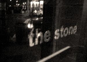 The Stone door