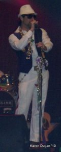 Brother Joscephus @ Highline Ballroom (04.04.10)