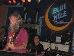 Anders Osborne & Stanton Moore @ Blue Nile (4.22.10)
