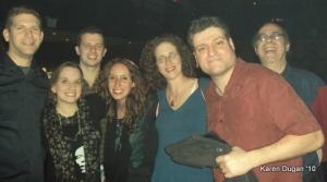 NYC Funk Live Meetup Group = Full Rage!
