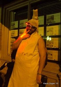 """The """"Don"""" of The Banana Mafia @ Sullivan Hall"""