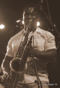 Karl Denson @ The Brooklyn Bowl