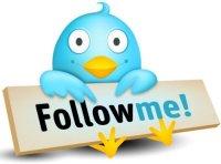 Tweet Spot Logo
