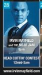 Irvin Mayfield and the NOJO Jam