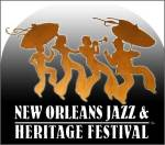2010 New Orleans Jazz & Heritage Festival