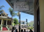 Cake Cafe (Photo by Bryna Stiefel)