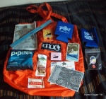 Ragin' great Goodie Bag!!