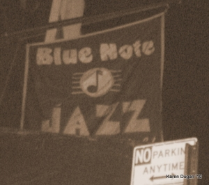 The Blue Note