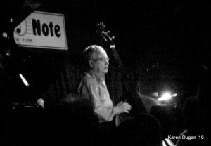Eddie Gomez @ The Blue Note