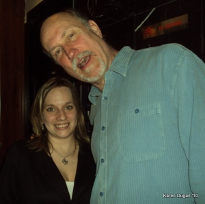 John Scofield and TR @ The Blue Note
