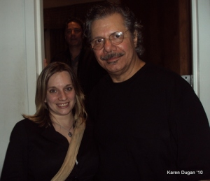 Chick Corea and TR @ The Blue Note (05.12.10)