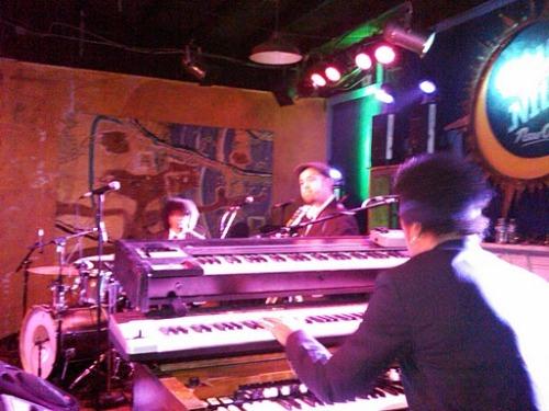 Soulive @ Jazz Fest 2010
