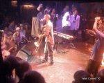 Trombone Shorty @ Kermit's Show
