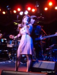 Annabelle and Ron Johnson @ Brooklyn Bowl