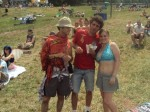 Festival Friends!