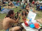 FestivalFamily.com interviews The Karma Wash