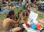 FestivalFamily.com interviews The Karma Wash