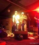 The Shady Horns (Sam Kininger & Ryan Zoidis) @ Mountain Jam