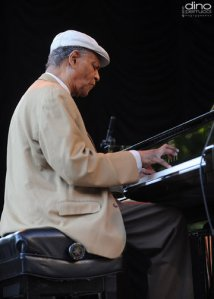 McCoy Tyner (Photo by: Dino Perrucci)