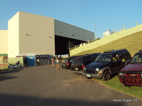 MY FIRST PHISH SHOW!!! @ Comcast Theater ~ Hartford, CT (06.18.10) (6/6)