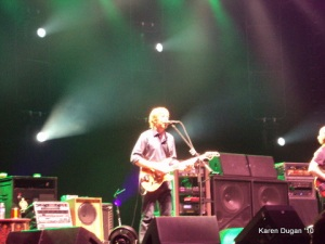Trey Anastasio @ Hartford, CT