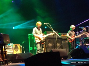 Trey and Mike @ Hartford, CT