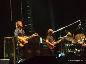 Trey rages! @ Hartford, CT
