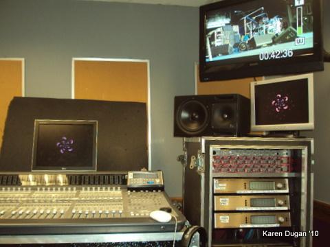 John's Sound Room