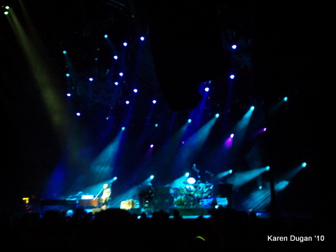 Phish @ Hartford, CT (06.24.10)