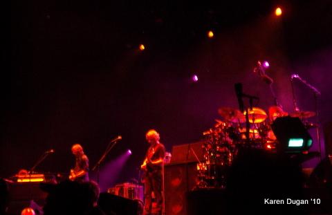 Phish @ Camden, NJ (06.24.10)
