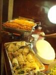 More food...