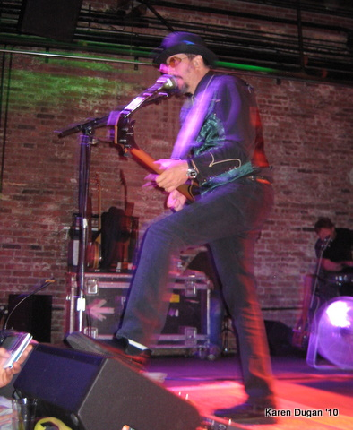 Les Claypool @ The Brooklyn Bowl