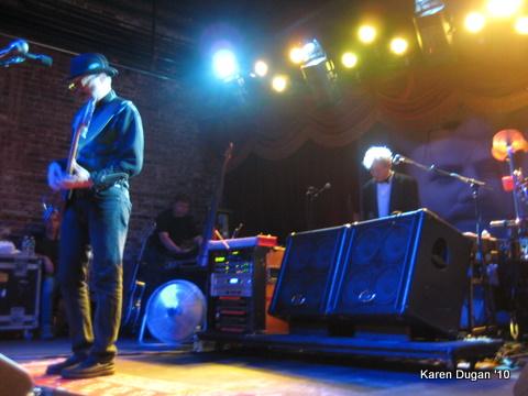 Les Claypool & Mike Dillon