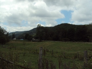 West Virginia Mountains....pretty