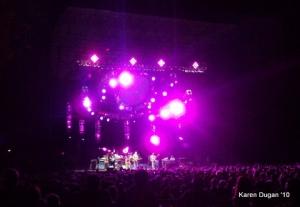 Dark Star Orchestra @ GOTV 2010