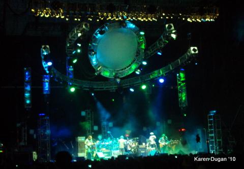 Rhythm Devils @ GOTV 2010