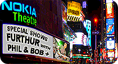 Nokia Times Square sign :)
