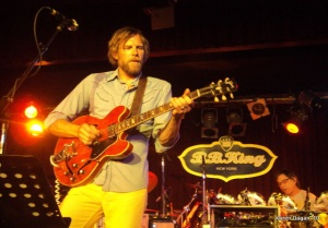 Tim Bluhm @ B.B. Kings