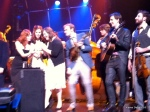Secret Sisters & Punch Brothers