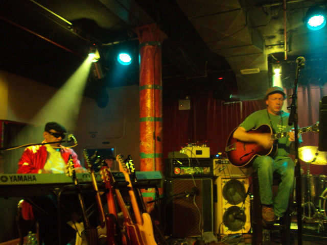 Steve Kimock Residency: Night I @ Sullivan Hall (03.23.11) (5/6)