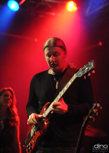 The Tedeschi/Trucks Band @ Highline Ballroom (04.13.11) (3/6)