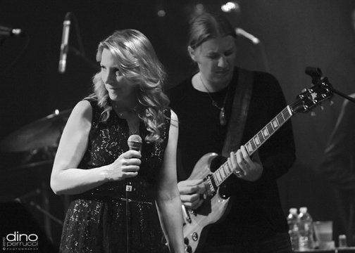 The Tedeschi/Trucks Band @ Highline Ballroom (04.13.11) (5/6)
