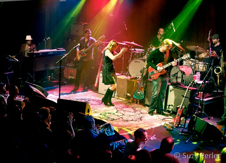 The Tedeschi/Trucks Band @ Highline Ballroom (04.13.11) (2/6)