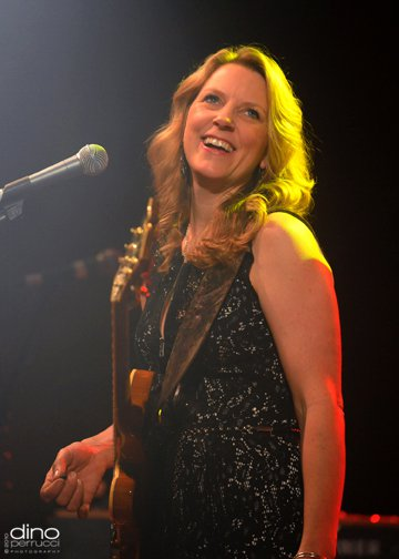 The Tedeschi/Trucks Band @ Highline Ballroom (04.13.11) (4/6)