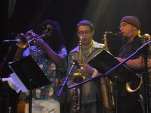 Jeff Coffin and others
