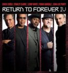 Return To Forever IV