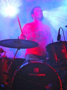 Kings of Belmont's Drummer