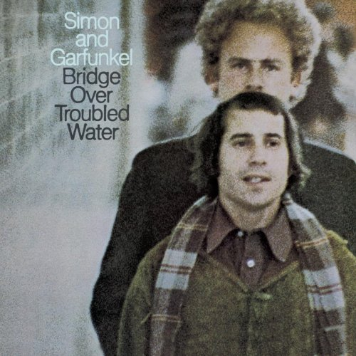 Simon and Garfunkel's Bridge Over Troubled Water